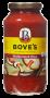 Bove's Mushroom and Wine Sauce
