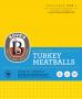 BovesTurkeyMeatBalls