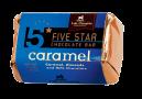 Lake Champlain Chocolate 5 Star Carmel Bar -16/case