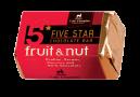 Lake Champlain Chocolate 5 Star Fruit & Nut  - 16/case