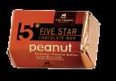 Lake Champlain Chocolate 5 Star Peanut Bar   - 16/case