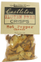 Castleton Crackers Hot Pepper Gluten Free Crisps
