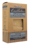 Castleton Cracker Graham/Toasted Sesame Seeds  Cracker