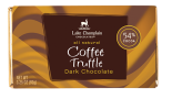 Lake Champlain Chocolate Coffee Filled Bar - 10/ case