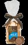 Lake Champlain Chocolate Milk Coin Bag