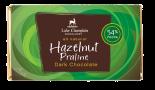 Lake Champlain Chocolate Hazelnut Praline Signature Bar - 12/case