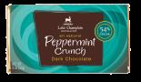 Lake Champlain Chocolate Mint Chip Signature Bar - 12/case