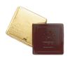 Lake Champlain Chocolate Square Mints in Gold Foil  - 194/pc