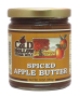Cold Hollow Spiced Apple Butter