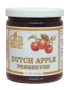 Cold Hollow Dutch Apple Preserves