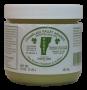 Champlain Valley Apiaries  Crystallized Honey Squat Jar