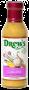 Drew's Lemon Goddess Tahini Dressing