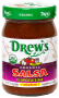 Drew's Organic Chipotle & Lime Salsa