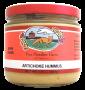 Fox Meadow Artichoke Hummus
