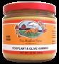 Fox Meadow Eggplant Hummus