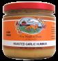 Fox Meadow Roasted Garlic Hummus