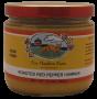 Fox Meadow Roasted Red Pepper Hummus