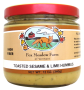 Fox Meadow Toasted Sesame Lime Hummus