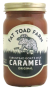Fat Toad Farm Original Caramel Sauce