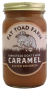 Fat Toad Farm Salted Bourbon Caramel
