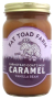 Fat Toad Farm Caramel Vanilla Bean Sauce