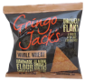 Gringo Jack's Whole Wheat Flour Tortilla Chips