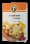 King Arthur Flour Cape Cod Cranberry Orange Muffin Mix