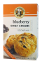King Arthur Flour Blueberry Sour Cream Scone Mix