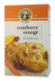 King Arthur Flour Cranberry Orange Scone Mix