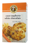 King Arthur Flour Cranberry Raspberry White Chocolate Scone mix