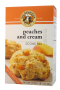 King Arthur Flour Peaches & Cream Scone Mix