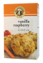 King Arthur Flour Vanilla Raspberry Scone Mix
