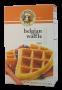 King Arthur Flour Belgian Waffles Mix