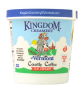 Kingdom Creamery Courtly Coffee Ice Cream