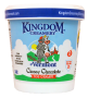 Kingdom Creamery Classy Chocolate Ice Cream