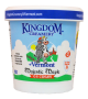Kingdom Creamery Magestic Maple Ice Cream