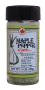 Highland Foods Maple Pepper with Garlic