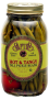 Safie Hot & Tangy Dill Pickled Beans