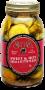 Safie Sweet & Hot Bread & Butter Pickles