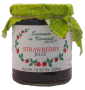 Summer in Vermont Strawberry Jelly