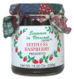 Summer in Vermont Seedless Raspberry Preserves