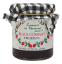 Summer in Vermont Black Current Preserves