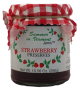 Summer in Vermont Strawberry Preserves