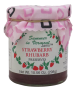 Summer in Vermont Strawberry Rhubarb Preserves