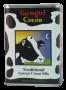 Vermont Farmgirl Traditional Black & White Cocoa
