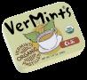 Vermints Chai Mint Green Tin