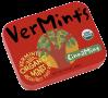 Vermints Cinnamon Mints Red Tin