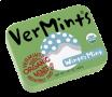 Vermints Wintermint Green Tin