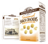 Westminster Parmesan Peppercorn Snack Crackers