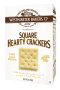Westminster Squares Crackers